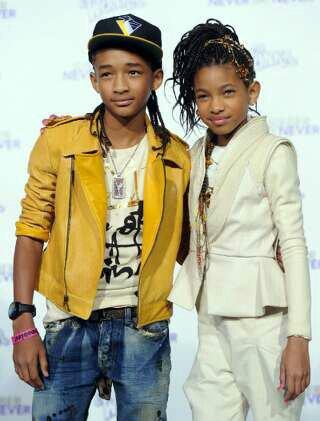 Emmanuel guirou jaden smith and girl