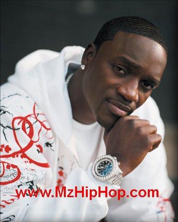 Emmanuel guirou Akon