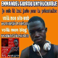 EMMANUEL GUIROU desormais même les videos des stars sont dispoble dans mon site-web www.emmanuelguirou9.e-monsite.com