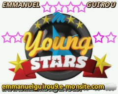 YOUNGSTAR MON NOUVEAU SITE EST VALIDÉE MAINTENANT www.youngstarguirou1.e-monsite.com