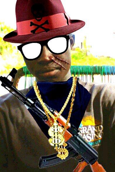 EMMANUEL GUIROU YOUNGSTAR www.youngstarguirou1.e-monsite.com gangstar life