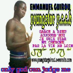EMMANUEL GUIROU TROUVE TOUT MES NOUVELLES CHANSON ET IMAGES SUR www.youngstarguirou1.e-monsite.com ecoute en ligne sans arrêt