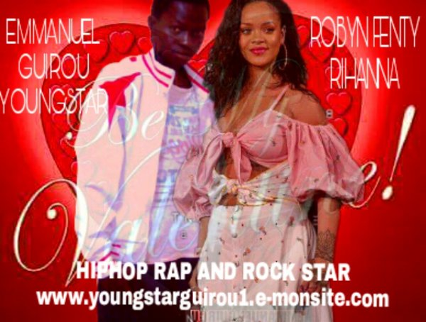 My lifestyle good girl gone bad now de nouveau avec youngstar et rihanna higher sur www.youngstarguirou1.e-monsite.com