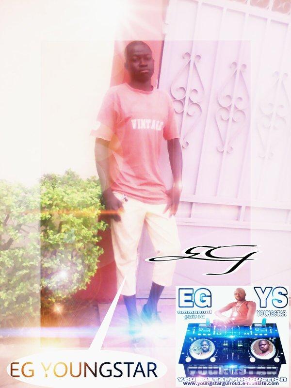 Emmanuel guirou 2018 mixtape l'avenir bientôt sur le site de musique de YOUNGSTAR