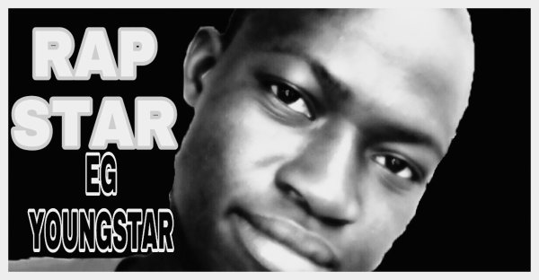 EMMANUEL GUIROU YOUNGSTAR RAP GANG