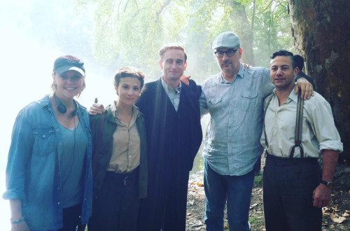 Nouveau TWEET + Nouvelle photo Amanda + Petite traduction d'un article trouvé où l'on parle d'Amanda pour The Romeo Section + AT9 + Photo Amanda sur XCompany !