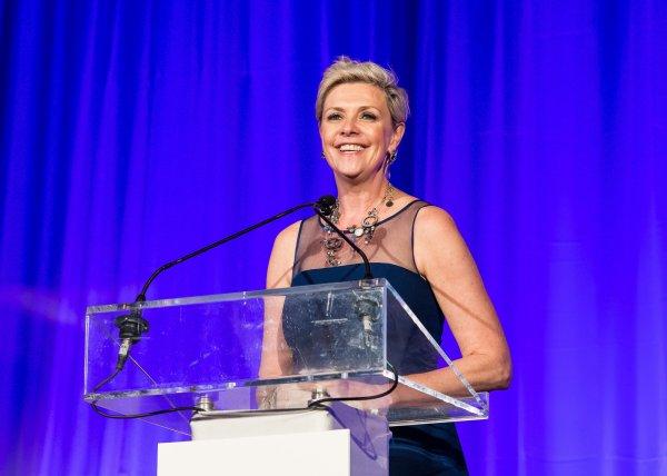 Léo Awards 2019 - Amanda Tapping.
