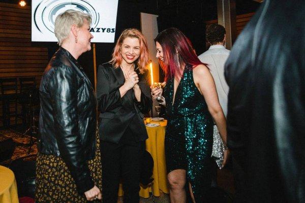 Nouvelles photos d'Amanda au Crazy8sFilms20 Gala et Reception + Photos Tuesday - Semaine 8 - 8/52 + Amanda réalisatrice pour la série Batwoman !
