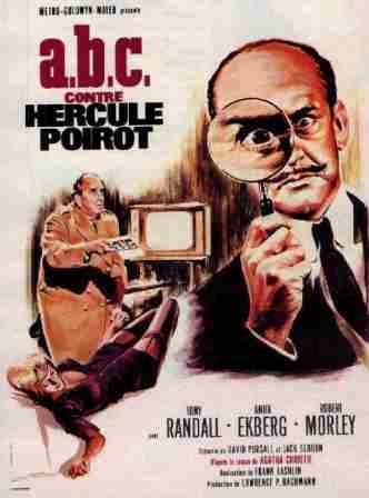 A.B.C contre Poirot
