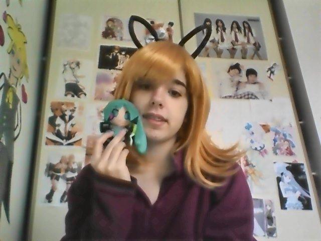 Blog de Rin Kagamine !