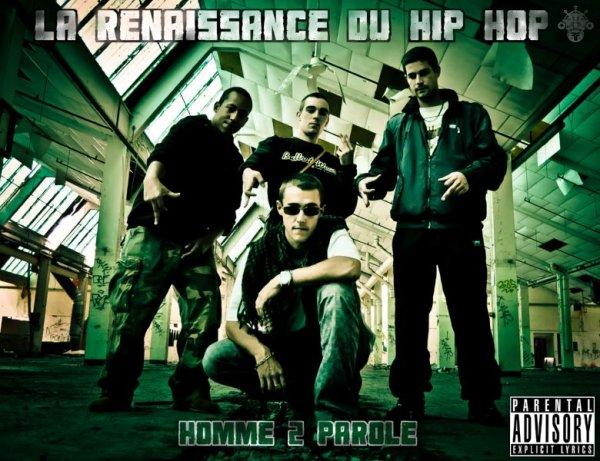 La Renaissance Du Hip-Hop