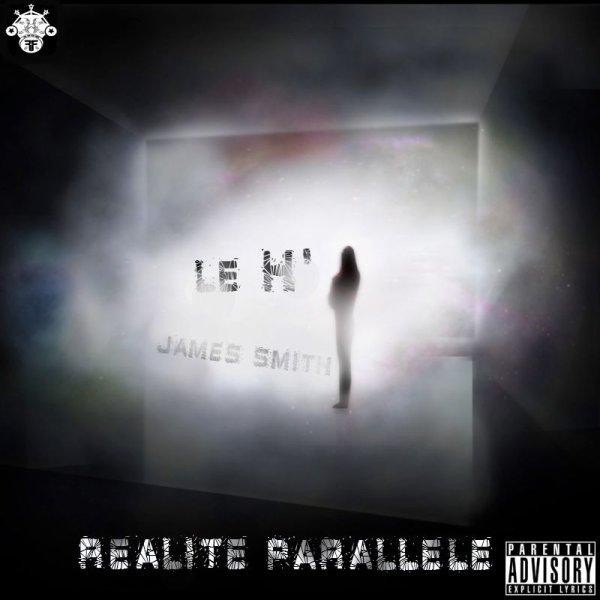 """/NOUVEL ALBUM!\ """"RÉALITÉ PARALLÈLE"""""""