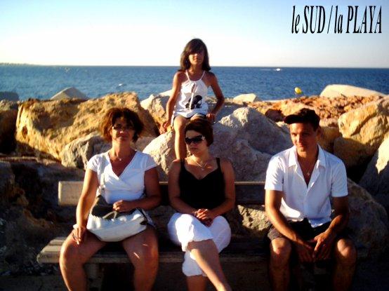 Vacances 2010 Argelès sur mer ![/g]
