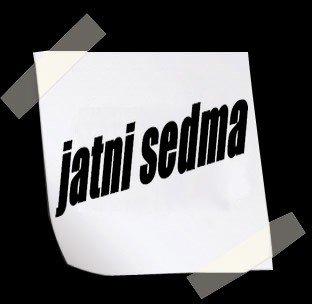 Music / Darba - jatni sedma (2011)