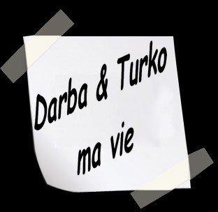Music / Darba ft. Turko - ma vie  (2011)