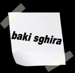 music / Darba - baki sghira (2012)