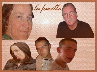 encore la famille formidable