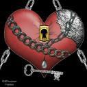 la clef pour ouvrir mon coeur
