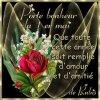 que c est beau l amour et l amitié
