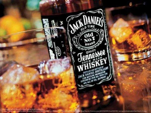 le whiskey