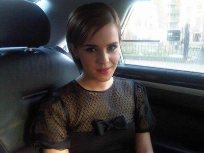 Biographie de Emma Watson