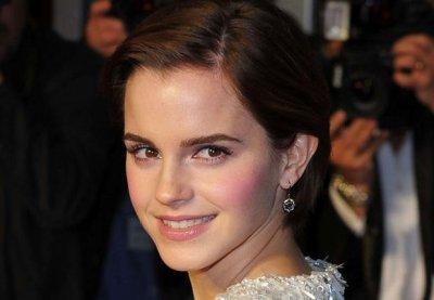 Shopping beauté – une Saint-Valentin avec Emma Watson
