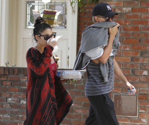 Photos : Vanessa Hudgens et Austin Butler : qu'est-ce qui arrive au jeune couple ?