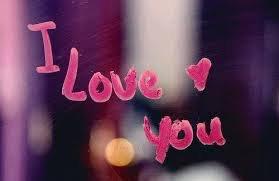 """""""Je t'aime <3 """""""