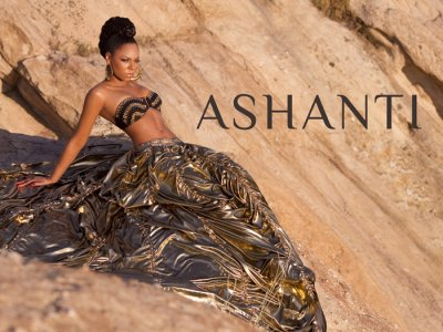 Ashanti,photo promotionnelle
