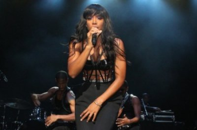 Kelly Rowland continue sa tournée promotionnelle