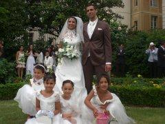 Mariage franco algerien en france. La datation.