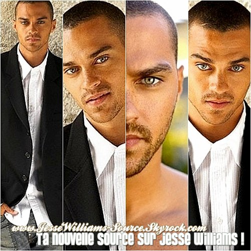 Bienvenue sur JesseWilliams-source !