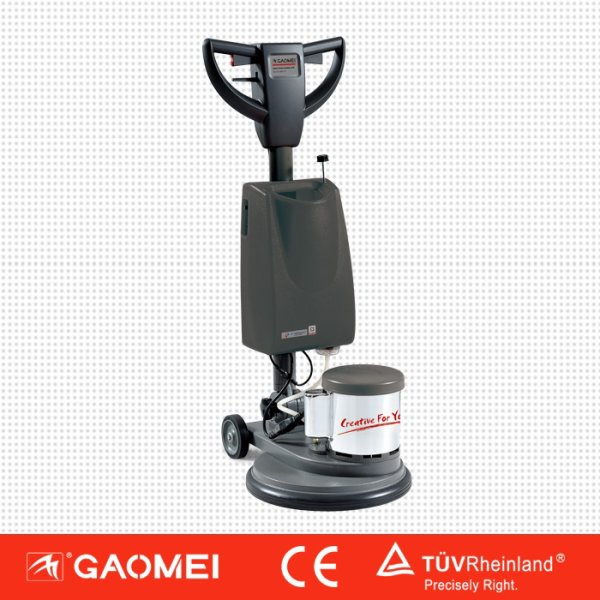 Single Brush Dry Foam Carpet Cleaning Machine FB-1517/MF-10