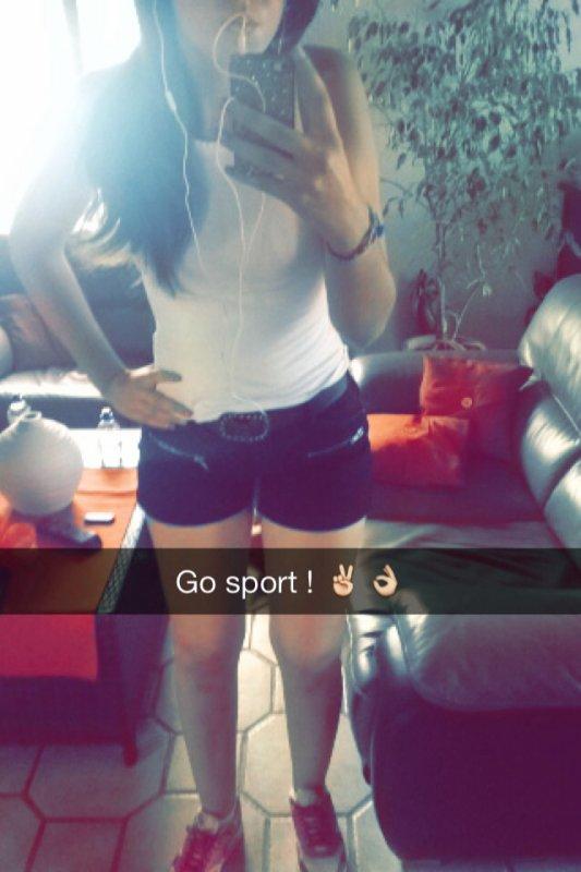 Sportive ! ❤️✌️