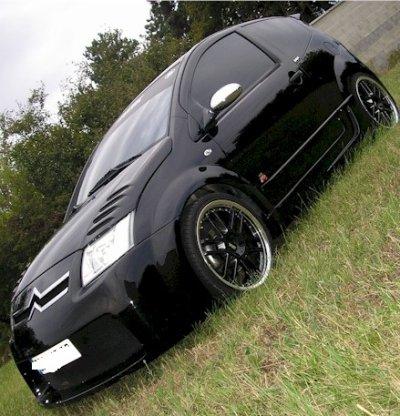 c2  ma future voiture