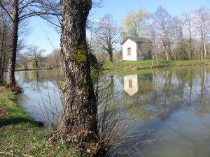 découverte des plans d'eau d'assier
