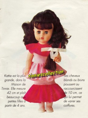 image catalogue tenue kattie