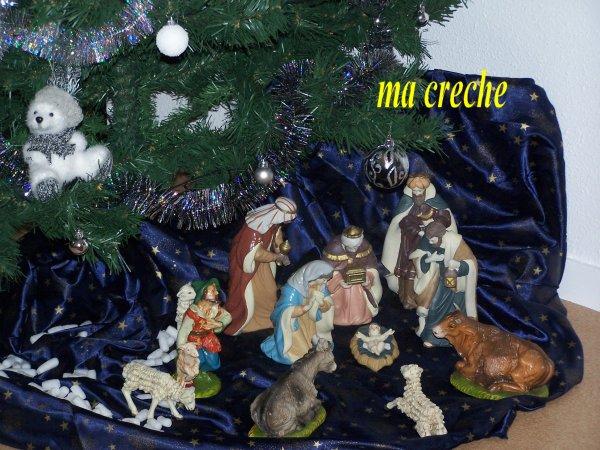 JOYEUSES FETES DE FIN D'ANNEE 2010 A TOUS  !!!!