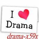 drama & film & manga ................