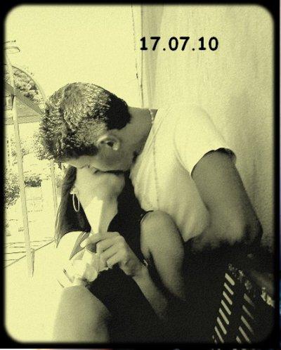 Mon Coeur, Mon Amour <3