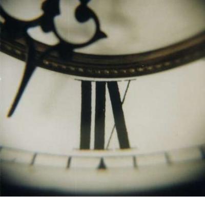 Il faut profiter du temps. Il ne passe pas deux fois.