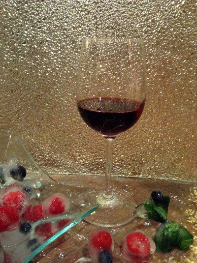 Vos boissons et si elle était fruité et si elle donné des couleur a votre table ??????...