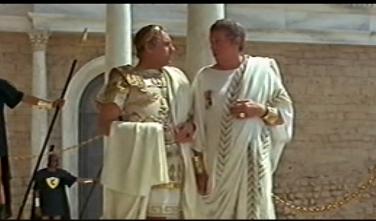 Encore un exemple flagrant de la DANGEROSITE de Rome !