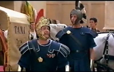 """""""La connerie de ma vie : épouser un légionnaire romain.."""" Témoignage"""