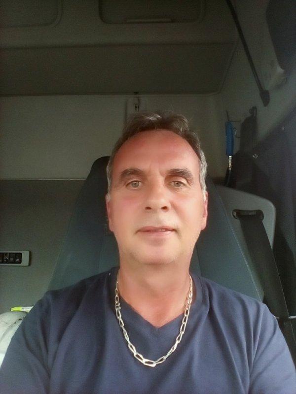 mon ami Rico de facebook