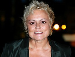 "Muriel Robin a jouer dans "" Le clan des Lanzac"""