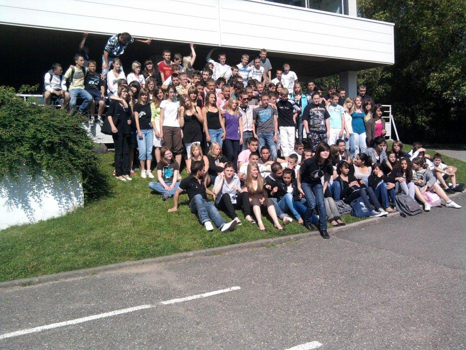 Le Collège .. ❤.