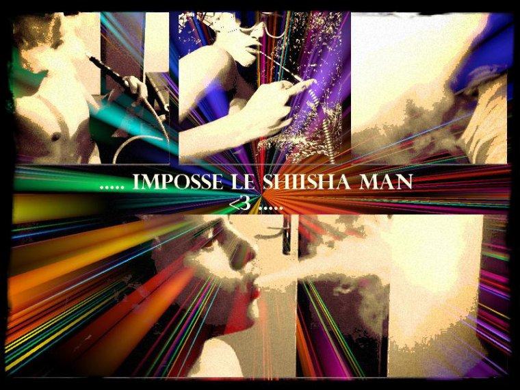 <3 <3 shiisha man <3 <3