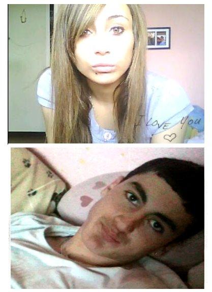 Yannick &' Marianna = P.L.V (lL')