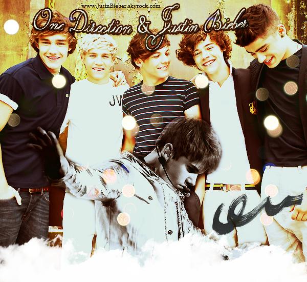 * www.JutinBieber.skyrock.com    ♦    Entre dans l'univers des Beliebers & Directioners. Découvrez sur ce blog toutes l'actualités des talentueux : One Direction et Justin Bieber. ♥    *